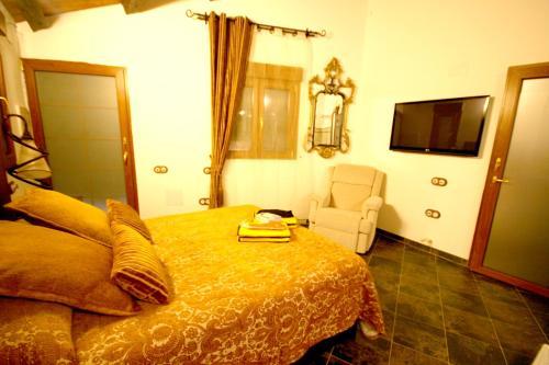 Hotel Pictures: Casa Cucu, Navaluenga