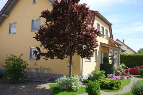 Hotel Pictures: Antjes Ferienwohnung Flonheim, Flonheim