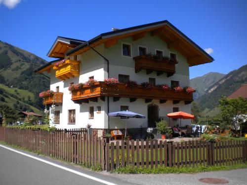 ホテル写真: Haus Helene, ラウリス