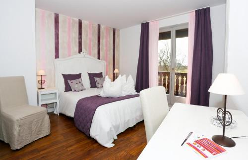 Hotel Pictures: Le Verger Des Châteaux, Dieffenthal
