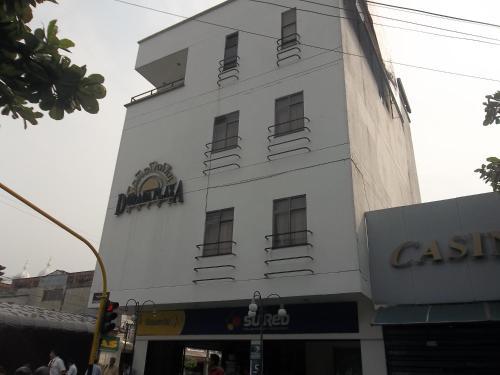 Hotel Pictures: Dorada Plaza Hotel, La Dorada