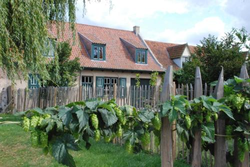 Hotel Pictures: , Oost-Cappel