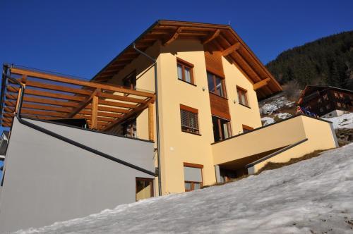 Fotos del hotel: Madleine, See