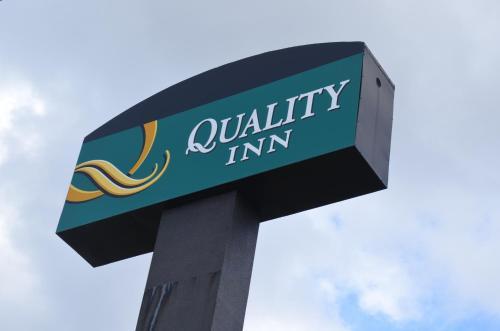Quality Inn Tigard Portland