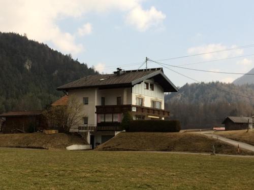 ホテル写真: Haus Scholl, Nassereith