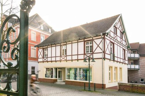 Hotel Pictures: , Telgte