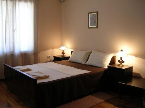 Guest Rooms Zelenka