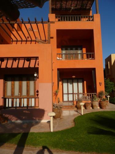 Two-Bedrom Apartment at Marina El Gouna