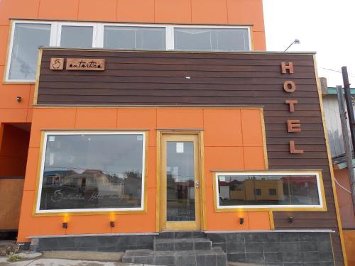 Hotel Boutique Antartica