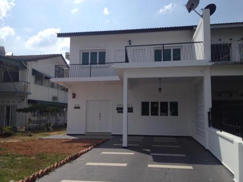 Homestay Klebang Beach Melaka (Klebang Beach Guest House)
