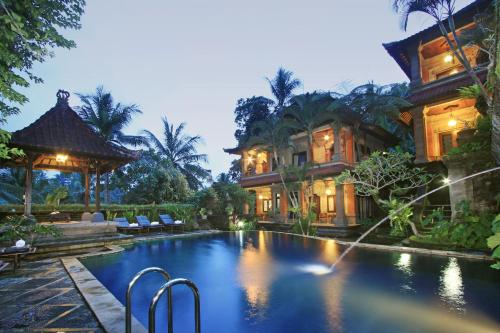 Nick's Hidden Cottages