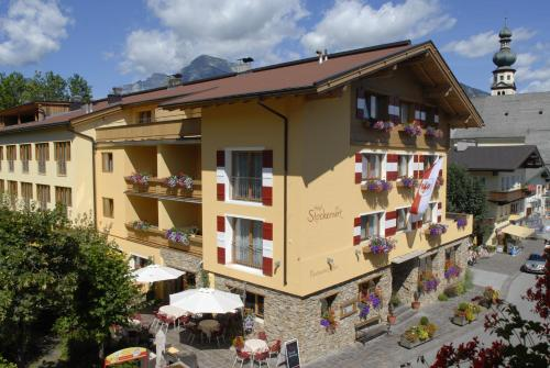 Hotel Pictures: Hotel Stockerwirt, Reith im Alpbachtal