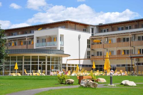 Fotografie hotelů: , Bad Sankt Leonhard im Lavanttal