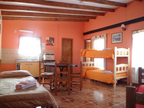 Apart Hotel Los Pinos