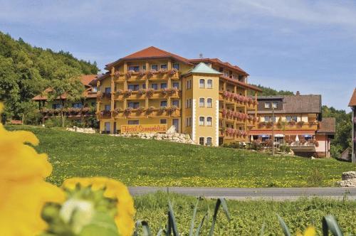 Hotel Pictures: , Schwabthal