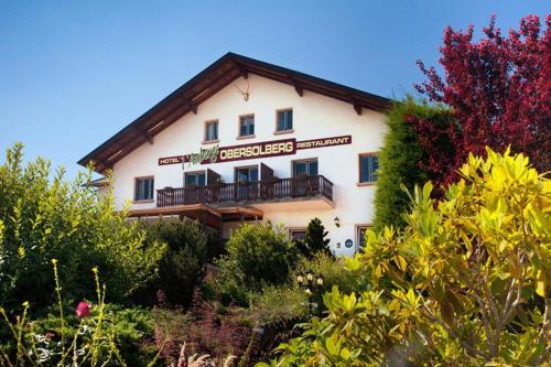 L'Auberge Obersolberg Eschbach au Val
