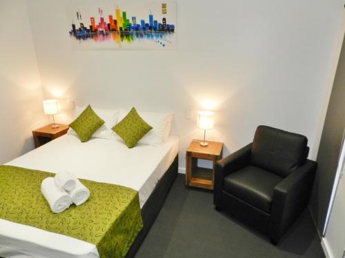 Fotos do Hotel: Copper City Motel, Mount Isa