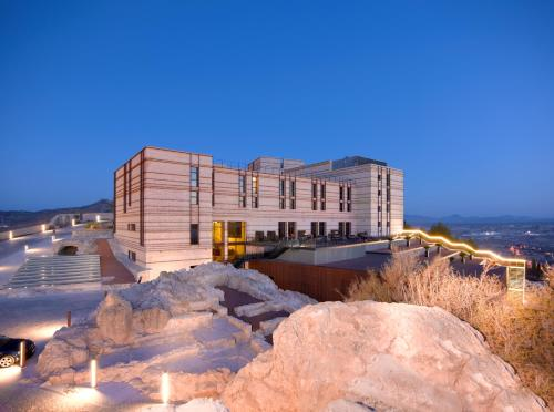 Hotel Pictures: , Lorca