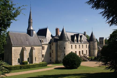 Hotel Pictures: , Reignac-sur-Indre