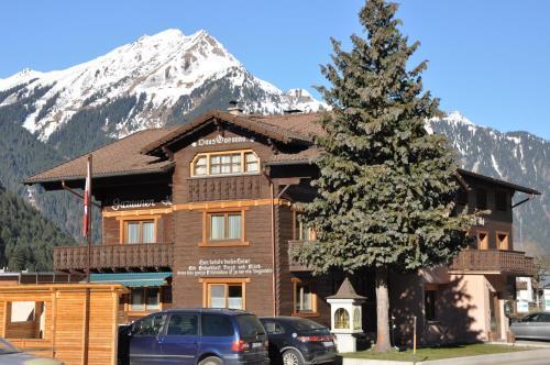 Fotos do Hotel: , Sankt Gallenkirch