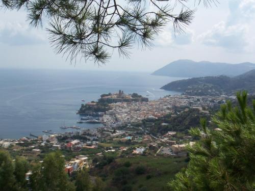 Eoliando Case per Vacanze - Lipari