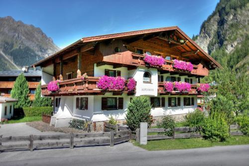 Hotellbilder: , Längenfeld