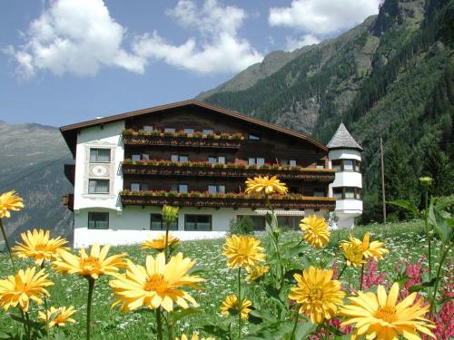 Fotos del hotel: Hotel Hafele, Kaunertal