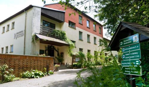 Hotel Pictures: Berghotel Rotstein, Löbau