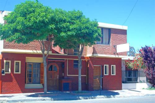 Фотографии отеля: Hostel El Agora, Trelew
