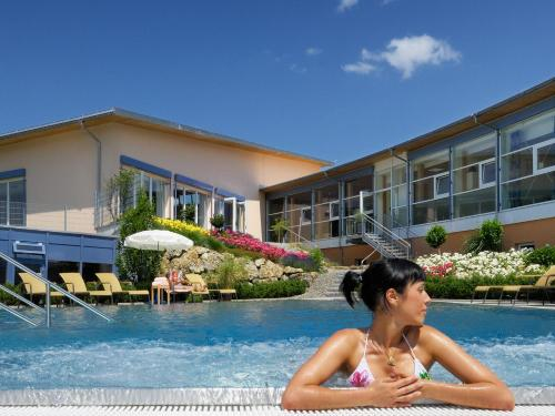 Fotos del hotel: Vitalhotel Quellengarten, Lingenau