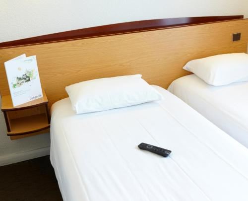 Hotel Pictures: Campanile Le Bourget - Gonesse, Gonesse