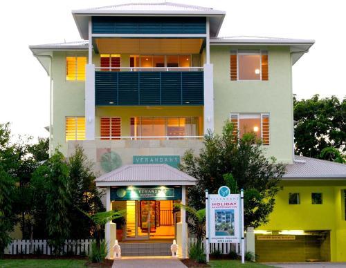 Hotel Pictures: Verandahs Boutique Apartments, Port Douglas