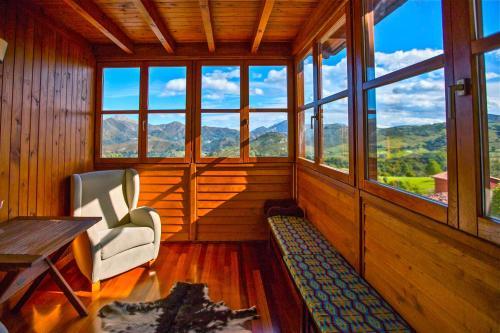 Hotel Pictures: , Bobia de Arriba