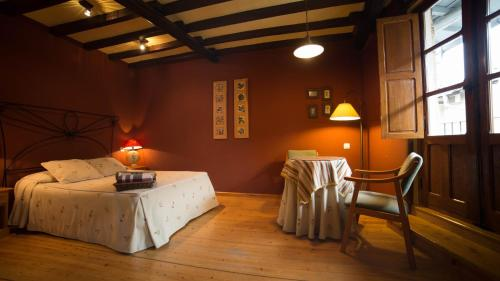 Hotel Pictures: Posada Turismo Rural Artesa, Candelario