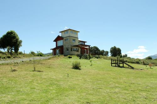 Fotografie hotelů: , San Martín de los Andes