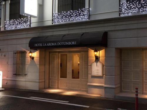 Hotel La Aroma Dotonbori (Adult Only)