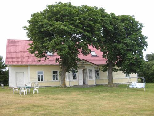 Hotel Pictures: , Vilsandi