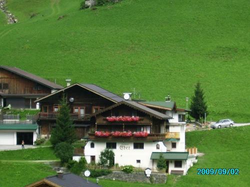 Hotellbilder: Landhaus Eder, Finkenberg
