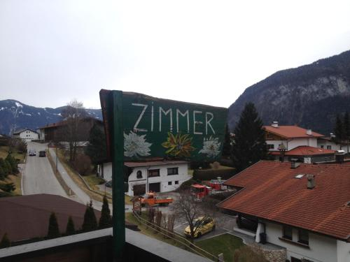 Fotos del hotel: Haus Alpenfriede, Maurach