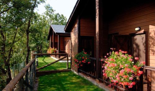 Hotel Pictures: Camping Gavin, Gavín