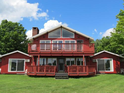 North Shire Lodge