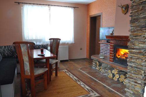 Zdjęcia hotelu: Guest House Eli, Saparewa Banja