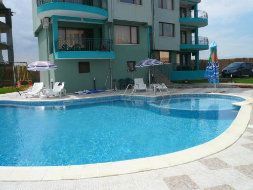 Hotellikuvia: Dream Bay Family Hotel, Tsarevo