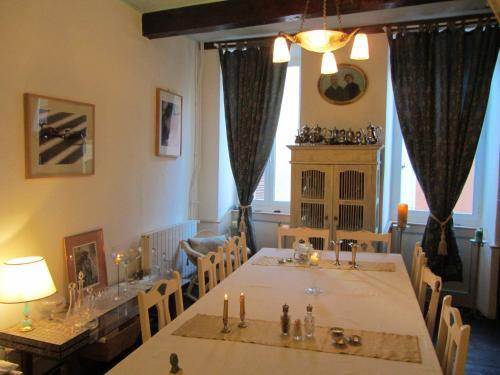 Hotel Pictures: , Castillon-en-Couserans