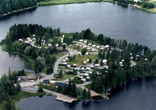 Hotel Pictures: Nokia Camping Viinikanniemi, Nokia