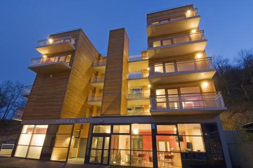 Hotel Pictures: , Meyras