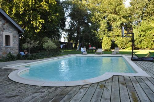 Fotos de l'hotel: , Sainte-Ode