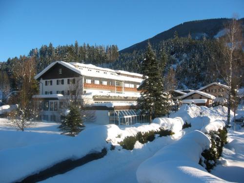 Hotelbilleder: Vital Hotel Stoderhof, Hinterstoder