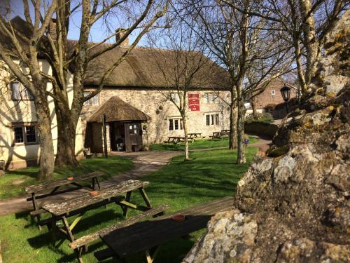 The Heathfield Inn