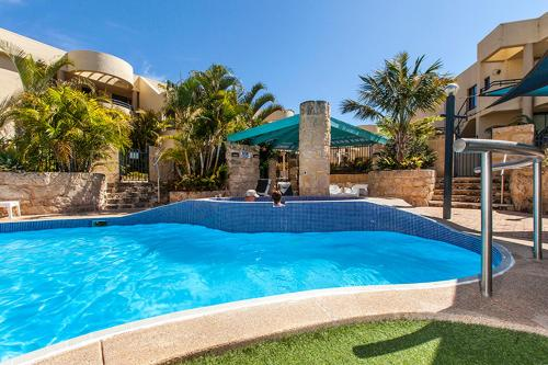 Fotos do Hotel: Silver Sands Resort Mandurah, Mandurah